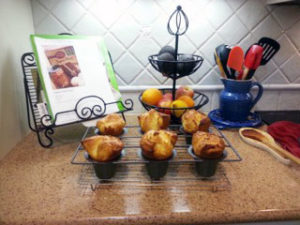 Popovers – food that's fun to eat!