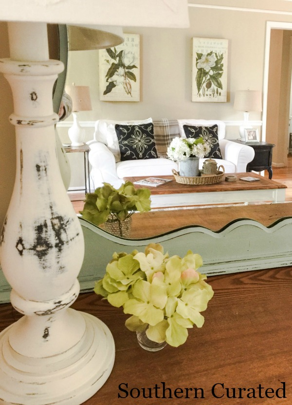 A photo from Southern Curated as part of6 0f My Favorite Blogs for Decorating and Organizing